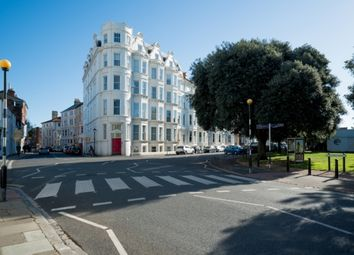 Thumbnail 1 bed property for sale in Western Parade, Southsea