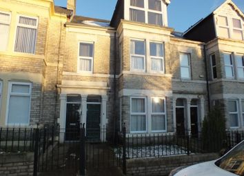 Thumbnail 2 bedroom flat to rent in Normanton Terrace, Newcastle Upon Tyne