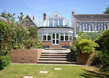 Thumbnail 3 bed detached house for sale in Dunally Park, Shepperton