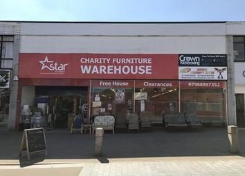 Thumbnail Retail premises for sale in 13 West Street, Swadlincote, Derbyshire