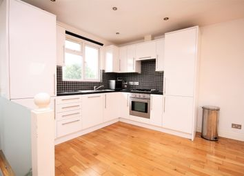 Thumbnail 3 bedroom flat to rent in Marquis Road, Wood Green