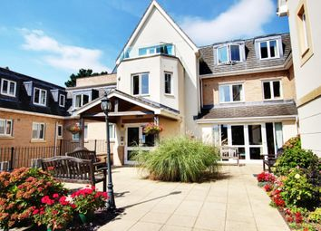 Thumbnail 1 bed flat for sale in 234, Snabanks Road, Poole