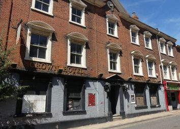 Thumbnail Hotel/guest house for sale in 150 High Street, Lowestoft, Suffolk