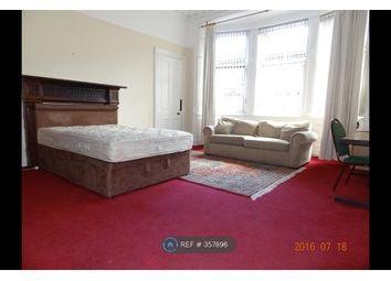 Thumbnail 6 bed flat to rent in Sauchiehall Street, Glasgow