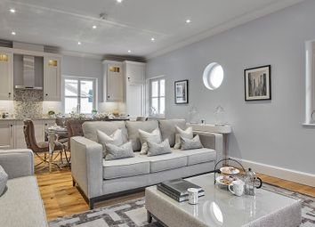 Thumbnail 1 bed flat for sale in Sundridge Park Mansion, Willoughby Lane, Bromley