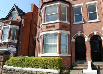 Thumbnail 1 bedroom property to rent in Foxhall Road, Nottingham