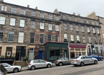 Thumbnail Office for sale in 9 A, Dundas Street, Edinburgh