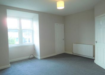 Thumbnail 3 bed flat to rent in John Street, Penicuik, Midlothian