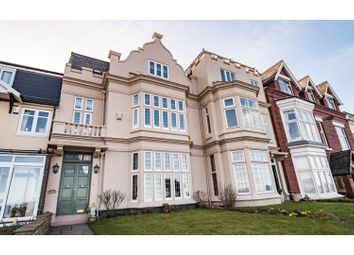 Thumbnail 4 bed terraced house for sale in The Cliff, Hartlepool