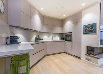 Thumbnail 1 bed flat to rent in Marshall Street, Soho