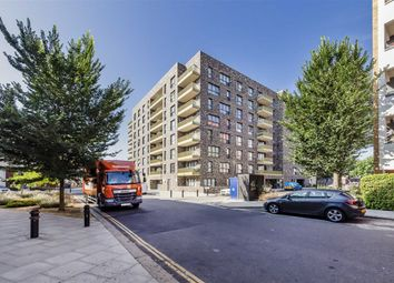 Thumbnail 3 bed flat to rent in Palmerston Road, London
