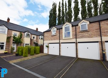 Thumbnail 1 bed mews house to rent in Fullers Close, Milford, Derbyshire