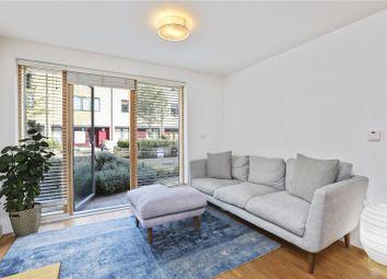 Thumbnail 1 bedroom flat for sale in Mildmay Avenue, London