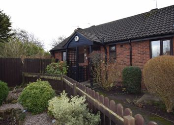 Thumbnail 1 bed bungalow for sale in Convent Close, Tranmere, Birkenhead