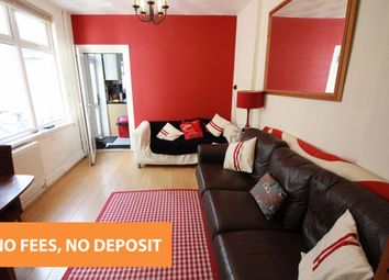 Thumbnail 5 bed terraced house to rent in Strathnairn Street, Roath, Cardiff