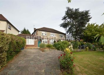Thumbnail 2 bed detached house to rent in Uphill Grove, London