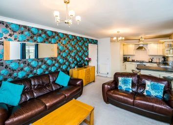 Thumbnail 2 bed flat for sale in Holford Moss, Runcorn