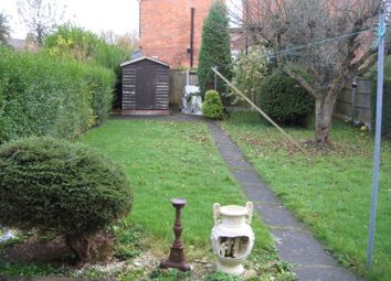 Thumbnail 3 bed town house to rent in Eastwood Avenue, Littleover