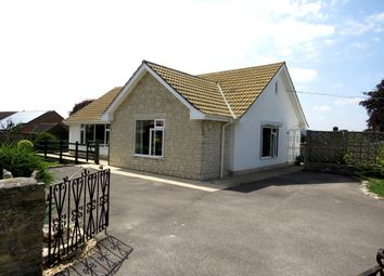 Thumbnail 3 bed detached bungalow for sale in Lyme Close, Axminster