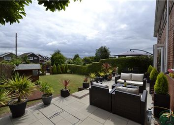 Thumbnail 4 bed semi-detached house for sale in Charlton Road, Brentry, Bristol