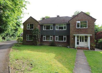 Thumbnail 2 bed flat to rent in Oak Hill Grove, Surbiton