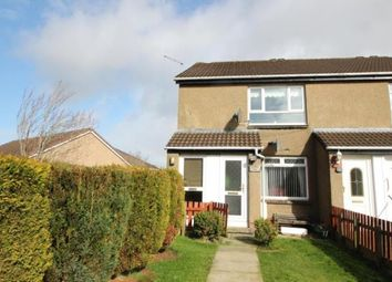 Thumbnail 1 bed flat for sale in Glenmore, Whitburn, Bathgate, West Lothian