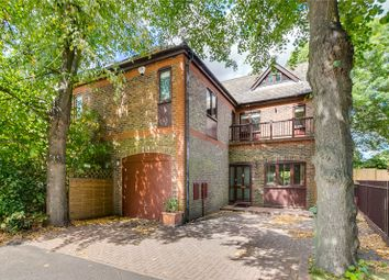 Thumbnail 4 bed semi-detached house for sale in Queen Elizabeth Walk, Barnes, London