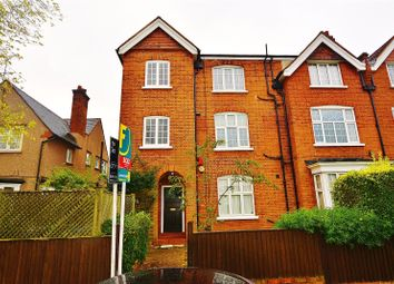 Thumbnail 2 bed flat to rent in Cecil Park, Pinner, Middlesex