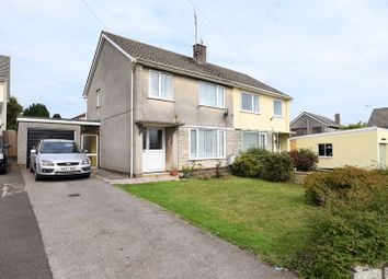 3 bed semi-detached house for sale in Pinewood Road, Midsomer Norton, Radstock BA3