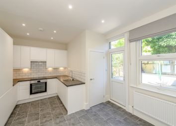 Thumbnail 3 bed terraced house to rent in Sudlow Road, London