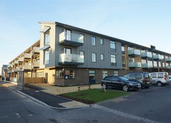 Thumbnail 2 bed flat for sale in Rossmore Road, Parkstone, Poole