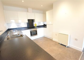 1 bed flat for sale in Plough Road, Yateley, Hampshire GU46