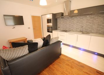 Thumbnail 1 bedroom flat to rent in A Lansdowne Terrace, Newcastle Upon Tyne