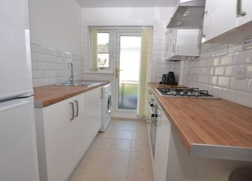 Thumbnail 2 bed flat to rent in Telford Place, Edinburgh