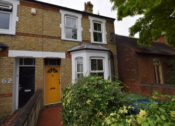 Thumbnail 4 bed semi-detached house to rent in Percy Street, Oxford