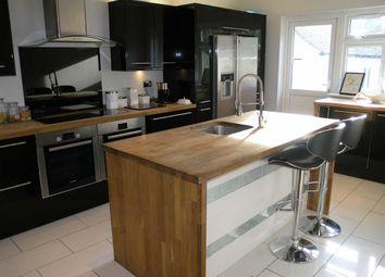 Thumbnail 4 bed semi-detached house to rent in Ellerman Avenue, Whitton, Twickenham