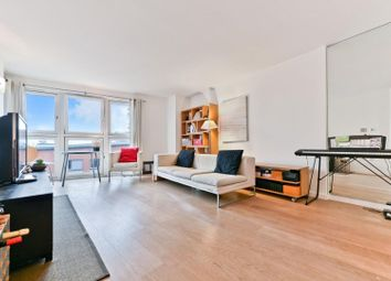 Thumbnail 1 bed flat for sale in 1 Fairmont Avenue, London