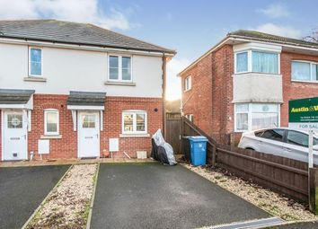 3 bed semi-detached house for sale in Rosemary Road, Parkstone, Poole BH12