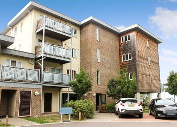 Thumbnail 1 bed flat for sale in 20 The Nurseries, Lewes