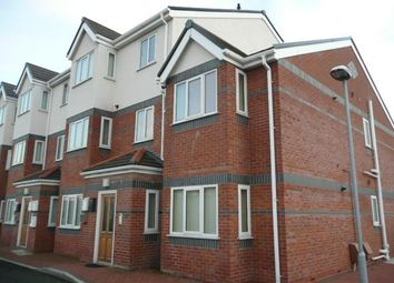 Thumbnail 2 bedroom flat for sale in Maberley View, Wavertree, Liverpool