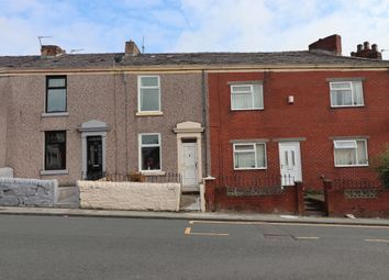 Thumbnail 2 bed terraced house for sale in Whalley Old Road, Blackburn