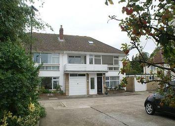 Thumbnail 2 bedroom flat to rent in Harbour Way, Emsworth