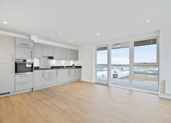Thumbnail 2 bedroom flat to rent in 17 Bessemer Place, North Greenwich, London