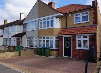 4 bed end terrace house for sale in Ramillies Road, Blackfen, Sidcup DA15