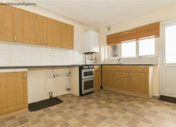 Thumbnail 2 bed flat for sale in Scotter Road, Scunthorpe