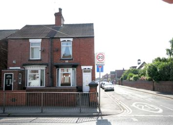 Thumbnail 3 bed semi-detached house for sale in Bentley Road, Bentley, Doncaster