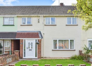 Thumbnail 3 bedroom terraced house for sale in Shaftesbury Crescent, Bletchley, Milton Keynes