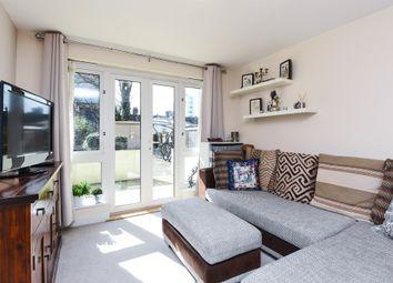 Thumbnail 1 bed flat for sale in Park Lane, Croydon