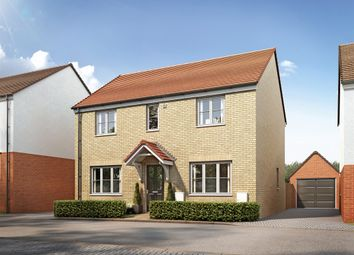 """Thumbnail 4 bed detached house for sale in """"The Chedworth"""" at Hadham Road, Bishop's Stortford"""