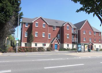 2 bed flat to rent in Caerphilly Road, Llanishen, Cardiff CF14